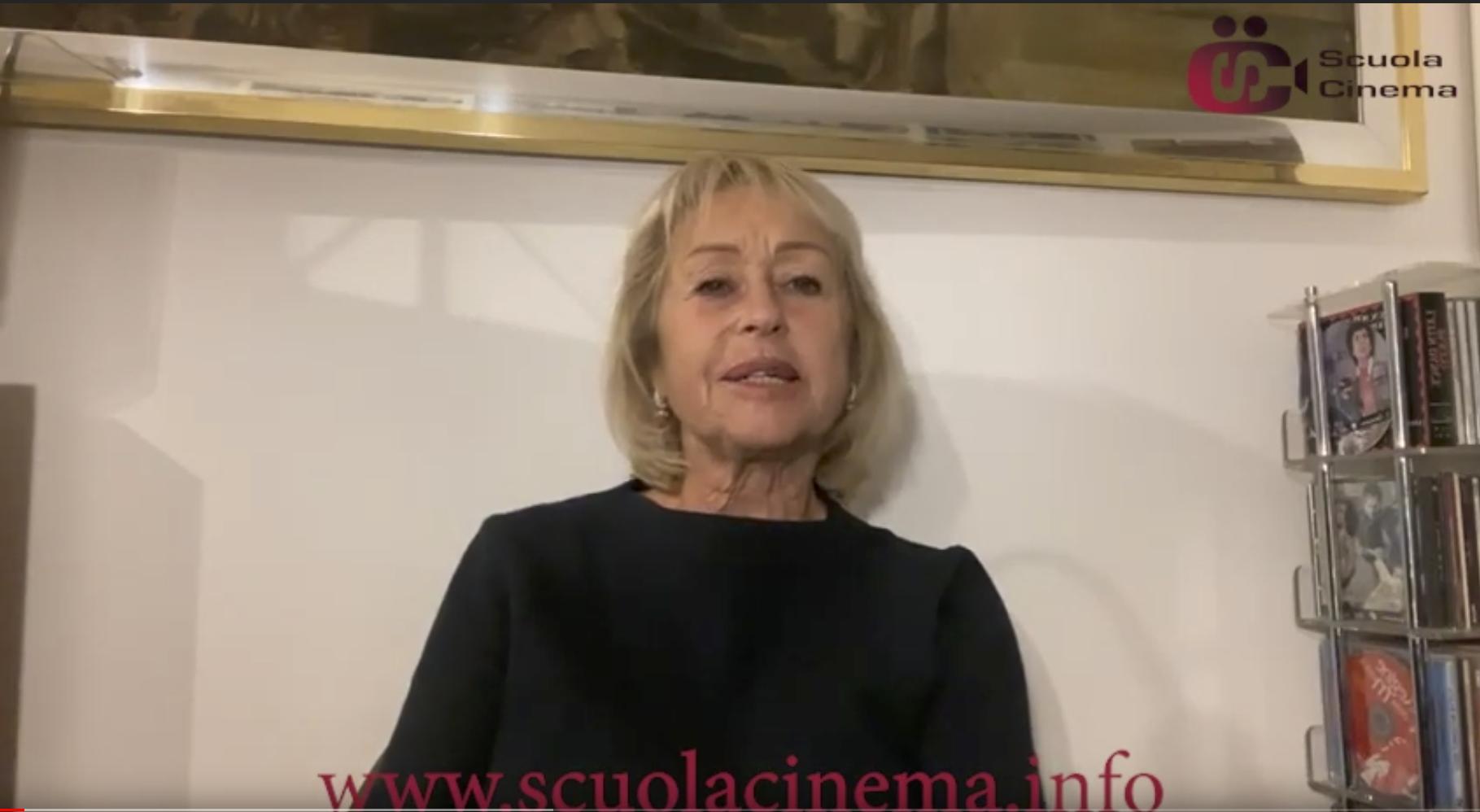 Simona Tartaglia Masterclass